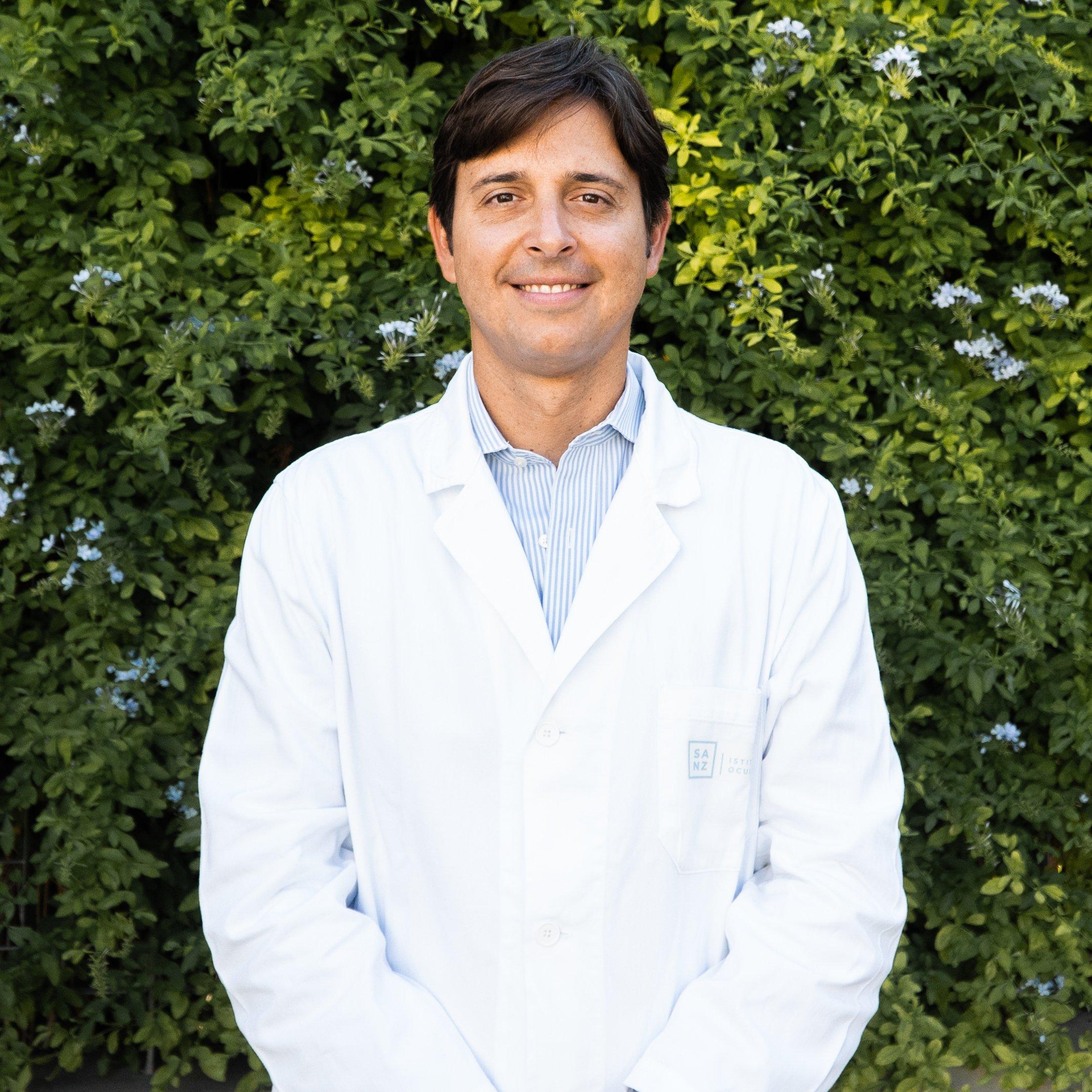 Dott. Felipe Sanz